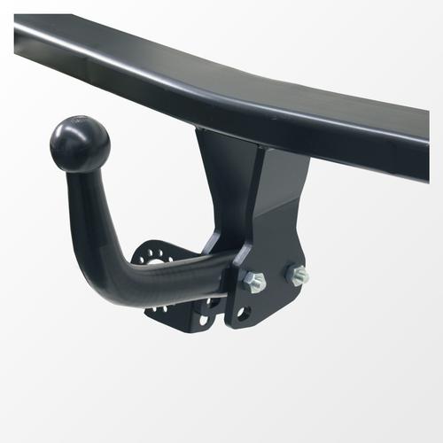 Mercedes Vaneo Anhängerkupplung