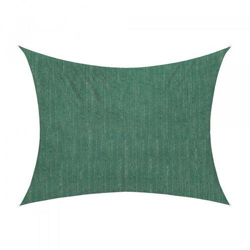 Jarolift Sonnensegel 400 x 300 cm Rechteck